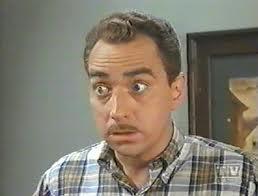 Howard Sprague (Jack Dodson)