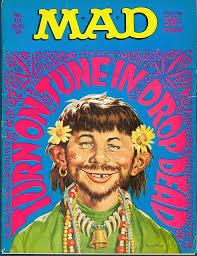 Mad Magazine 1967